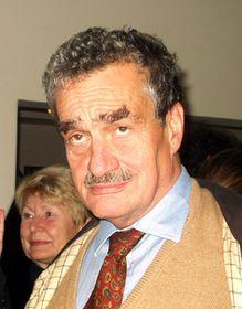 Ministro de RR.EE. checo, Karel Schwarzenberg