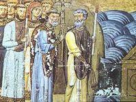 Hermanos Cirilo y Metodio