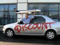 'Nos vies discount', photo: Jeden Svět