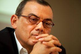 Horacio Castellanos Moya, foto: Marek Malůšek