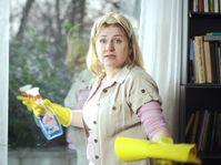 'Savez-vous qui fait le ménage chez vous ?'
