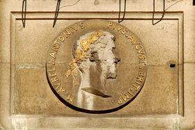 Marcus Aurelius (Foto: EmDee, CC BY-SA 3.0)