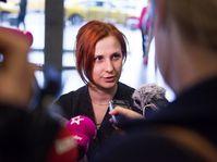 Мария Алехина, фото: Официальный сайт Международного фестиваля документального кино в Йиглаве