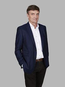 Petr Palička, photo: Penta Investments
