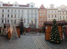 Малая площадь, Фото: Екатерина Сташевская