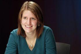 Markéta Irglová, photo: CTK
