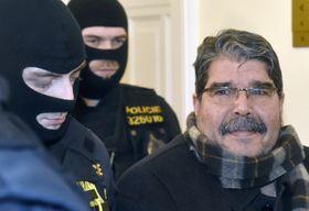 Salih Muslim, foto: ČTK