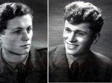 Josef und Ctirad Masin