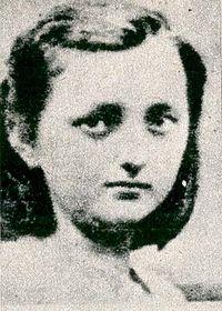 Jindriska Nováková