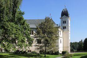 El palacio Hrubý Rohozec, foto: Miloslav Rejha, Wikimedia Commons, CC BY-SA 3.0