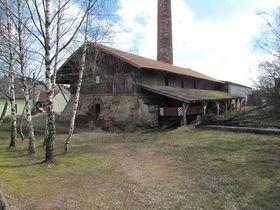 La briquetterie à Čechtín, photo: Jiří Sedláček, CC BY-SA 3.0 Unported