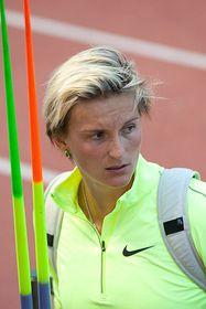 Barbora Špotáková, foto: Ludovic Péron, CC BY 3.0
