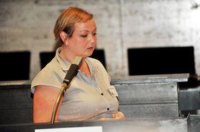 Šárka Rámišová, foto: archiv Ústavu pro studium totalitních režimů