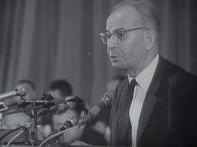 Gustáv Husák, foto: YouTube, kanál RetroTV CS