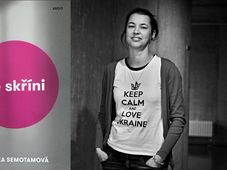 Tereza Semotamová, photo: Tomáš Vodňanský, ČRo / Argo