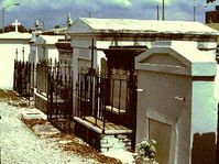 St Louis Cemetery No. 2