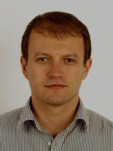 Martin Kovář, photo: archive of ZVU POTEZ
