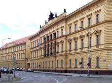 Ministerstvo spravedlnosti, foto: Wikimedia Commons, Public Domain