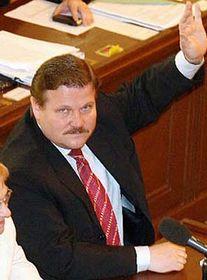 Ministr práce Zdeněk Škromach, foto: ČTK