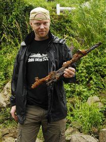 Petr Slavík (Foto: Miroslav Bobek, Tschechischer Rundfunk)