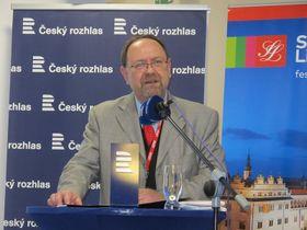Vojtěch Stříteský (Foto: Martina Schneibergová)