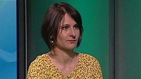 Барбора Черношакова (Фото: ЧТ24)