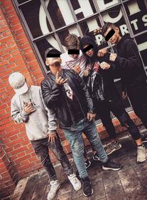 Le gang d'enfants de Brno, photo: Facebook