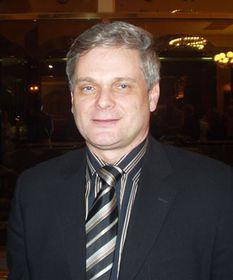 Vlastimil Tlusty, photo: Zdenek Valis