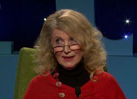 Dana Steinová (Foto: Tschechisches Fernsehen)