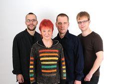 Jana Koubková, photo: Site officiel de Jana Koubková