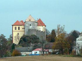 Castle Kamen