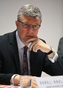 Karel Havlíček (Foto: ČTK / Igor Zehl)