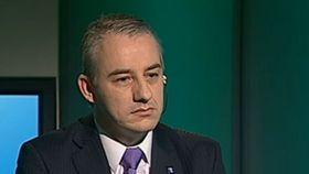 Josef Středula, foto: ČT24