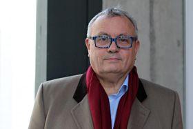 Vladimír Dlouhý (Foto: Jana Přinosilová, Archiv des Tschechischen Rundfunks)