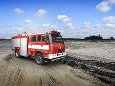 Фото: Архив «Tatra Trucks»