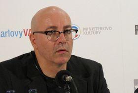 Pascal Rabaté, photo: Kristýna Maková