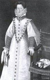 Polyxena von Pernstein