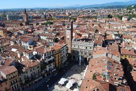 Verona, foto: FabioVerona, CC BY-SA 3.0