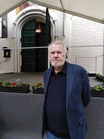 депутат Европарламента Яромир Штетина, Фото: Игорь Будыкин