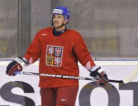 Tomáš Plekanec, photo: CTK