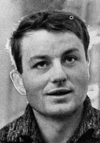 Josef Topol, foto: Guía de la literatura checa