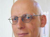 Historiker Petr Pavlinek