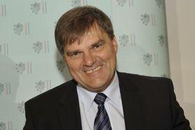 Rudolf Jindrák, photo: MZV ČR