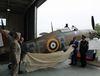 Hawker Hurricane RF-R, R4175, foto: archivo de FCAFA