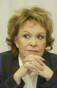 Йиржинa Богдаловa (Фото: ЧТК)