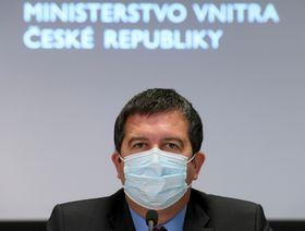 Jan Hamáček (Foto: ČTK / Ondřej Deml)