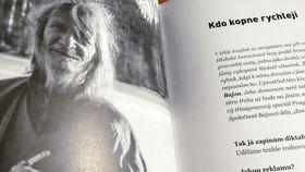 Bajza, photo repro: Aleš Palán, 'Jako v nebi, jenže jinak' / Prostor