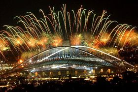 Конец Олимпиады в Афинах (Фото: ЧТК)