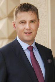 Tomáš Petříček, foto: Archivo del Ministerio de Relaciones Exteriores