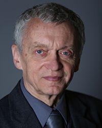 Petr Hadrava, foto: Archivo de la Academia de Ciencias